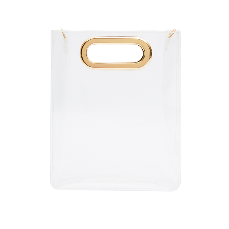 Clear Toast Bag