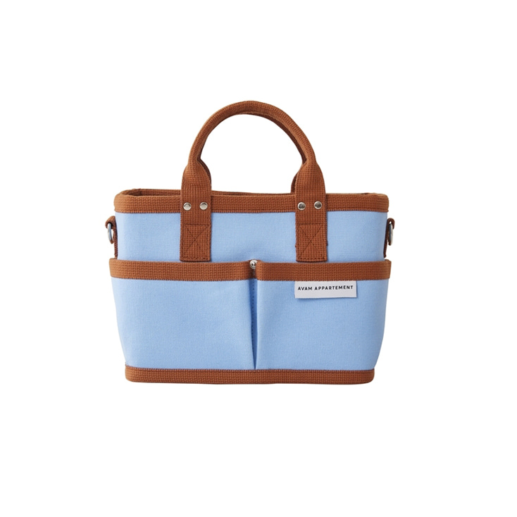 X Small Camel Tumbler Bag