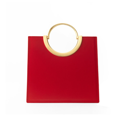 Red Eclipse Bag