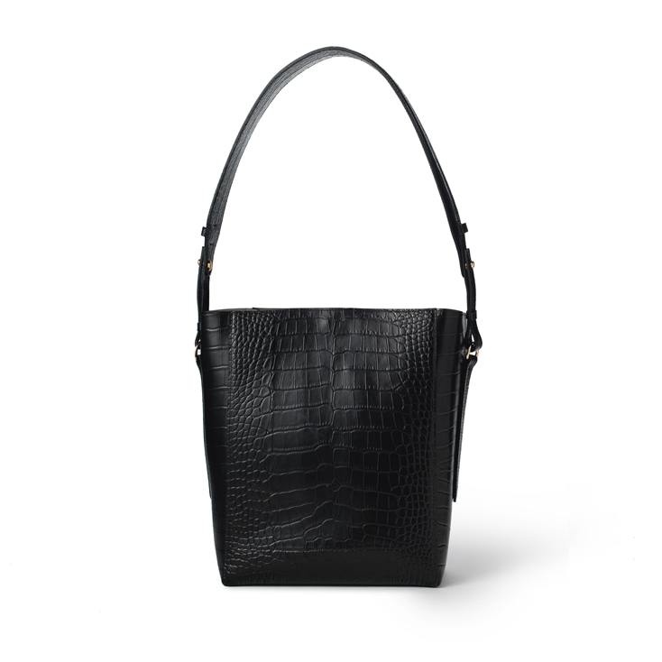 Black Riga Bag