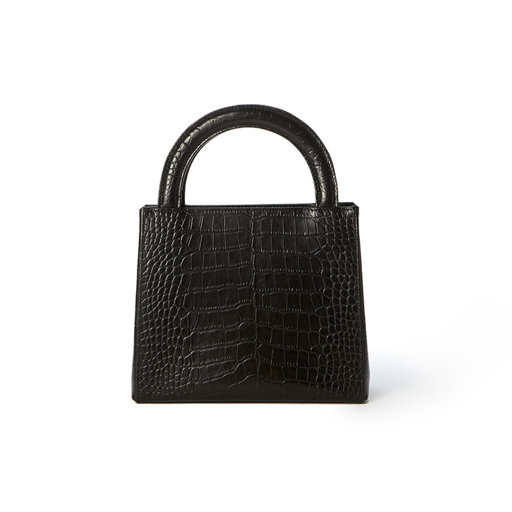 Black Carolyn Bag